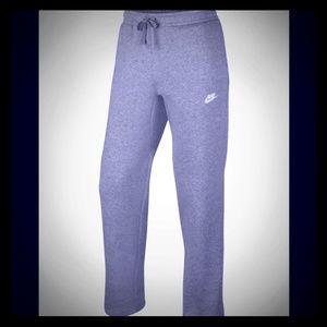 NWT Men's Nike Club Fleece Sweatpants